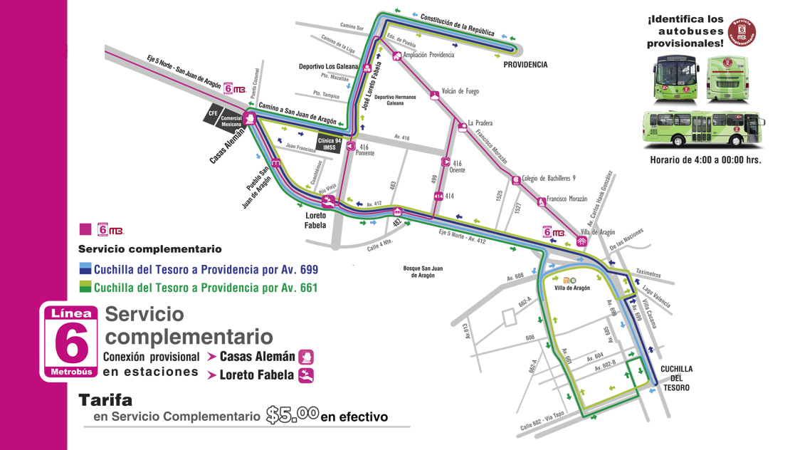 Metrob S Ciudad De M Xico Preguntas Frecuentes